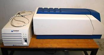 Perkin Elmer ScanArray Express HT Microarray Scanner, Packard BioChip 5000XL
