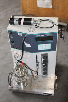 New Brunswick Scientific Bioflo 3000 Bioreactor