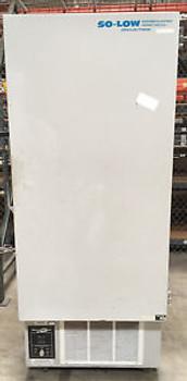 So-Low Freezer U40-13 Lab Freezer