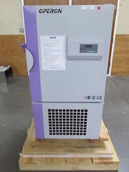 Operon DFU-128CE Ultra Low Temp Freezer