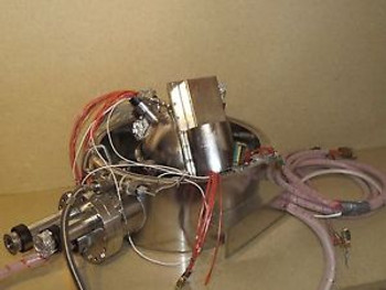 INTEGRATING SPHERE FOR OPTICAL LIGHT MEASUREMENTS-12 DIAMETER SPHERE & COVER
