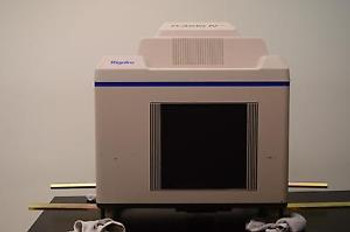 Rigaku R-Axis IV++ X-ray Diffracted Area Detector Protein Crystallography