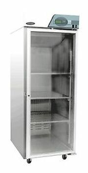 Nor-Lake Scientific NSWC211SSG/0 Stainless Steel Blanket Warming Cabinet