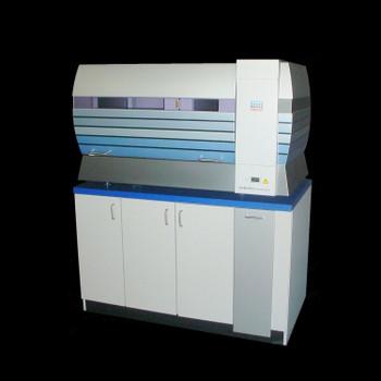 Qiagen Biorobot 8000 Universal Modular Liquid Handling Workstation w/Software
