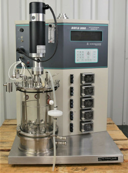 BIOFLO 3000 Fermentor, Fermenter and Bioreactor