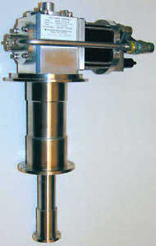SUMITOMO COLD HEAD MODEL RDK-408Q BRUKER CRYO PLATFORM 2M MRI IMAGING SRDK-408Q