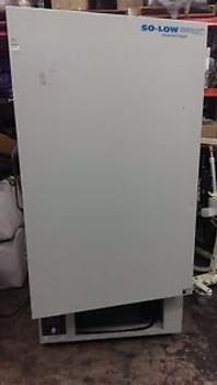 SOLOW Ultra Low Freezer U85-22