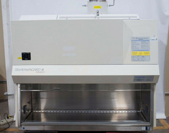 The Baker Company 6' SterilChemGARD III Advance Biological Safety Cabinet SG603A