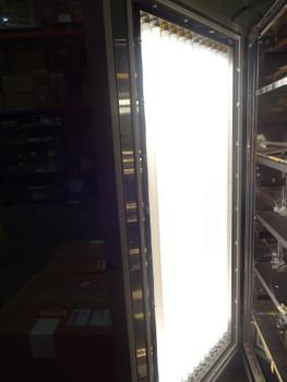 Sanyo Gallenkamp PLC PSC060.SHX.D. Stability Chamber