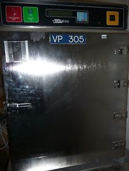 Genesis 2020B Vapor Prime Oven