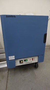 LINDBERG BLUE M CBFL517C 1100 C 1.5 Cu.ft Cole Parmer Box Furnace A