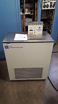 Neslab ULT-95 Ultra Low Temperature Recirculator Chiller-90C Cascade Bath