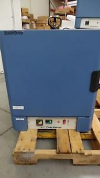 LINDBERG BLUE M CBFL517C 1100 C 1.5 Cu.ft Cole Parmer Box Furnace B
