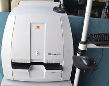 Kodak DirectView CR500 Carestream X-Ray Film Digitizer / Software & manual 2005