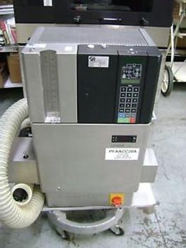 3478  Huber Unistat 340-PV-S35 Recirculating Chiller (-40C…+200C)