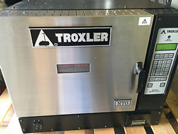 Troxler 4731 NTO ASPHALT CONTENT IGNITION OVEN