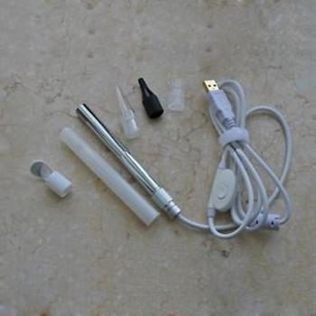 Andonstar 2MP USB Digital Microscope Manifier Otoscope Video Otoscope Dental Ca
