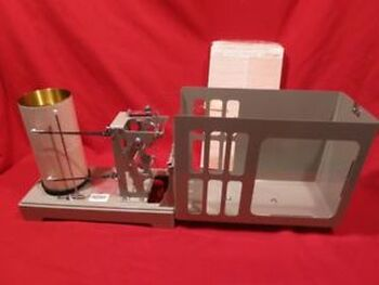 2  Weathermeasure Weathertronics 5020-A Hygrothermograph By Qualimetrics