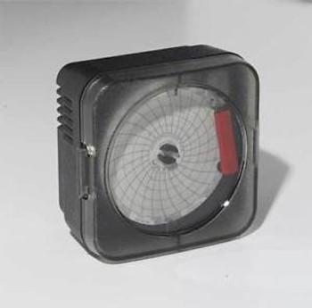 3.7 Super Compact Temperature Circular Chart Recorder Dickson Sc387
