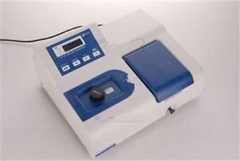 Lab Equipment 340-1000Nm 721G Visible Spectrophotometer 5Nm V