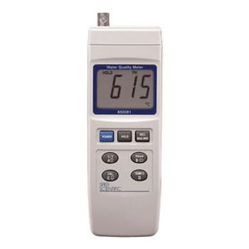 Ph Mv Conductivity Tds D.O. Temp Orp Meter | Sper Scientific | 850081