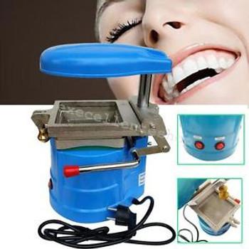 Denshine Dental Vacuum Forming Molding Machine Former Lab Equipment 28X24X33Cm