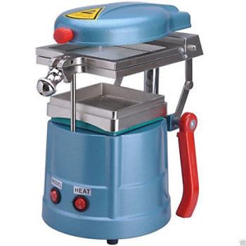 Denshine Fda 1Pc New Dental Lab Equipment Vacuum Forming Molding Machine