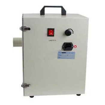 1200W 9Kg Dental Lab Equipment Dust Collector Vacuum Cleaner Dust Collecting