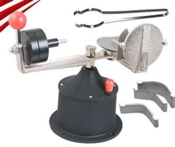 Dental Lab Dentist Centrifugal Casting Centifuge Apparatus Crucibles Equipment