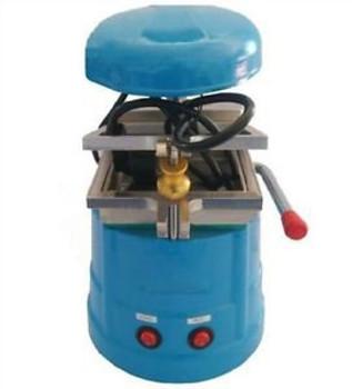Dental Vacuum Forming Molding Machine Former W/Steel Balls Lab Equipment 220V P