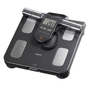 Omrhbf514C - Omron Hbf-514C Full-Body Sensor Body Composition Monitor Amp Scale