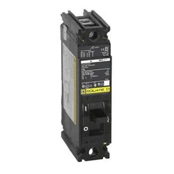 Fal14025  New In Box - Square D Circuit Breaker -