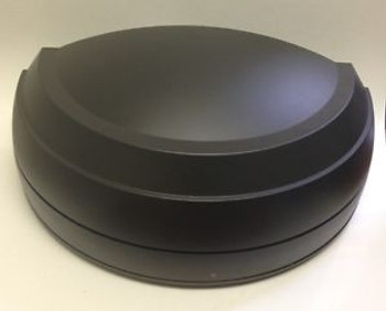 Lithonia Lighting Mrw 42Trt Md 120 Elderwr L/Lp - Black New No Box