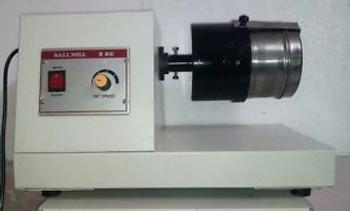 Ball Mill Motor 2Kg Ball Mill Apparatus