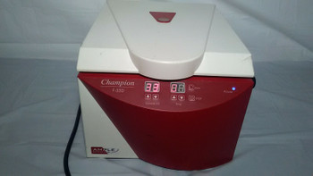Ample Scientific Variable Speed Digital Centrifuge 3300Rpm Variable Speed