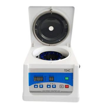 110V 820Ml Low Speed Centrifuge Medical Beauty Prp Lab Blood Centrifuge Us