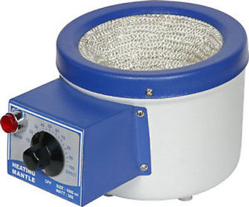 10000 Ml Heating Mantle Manufacturer Form India  In 110/220V