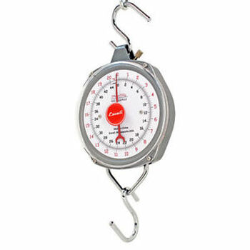 Escali All Metal Hanging Scale ESA1239