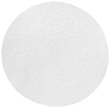 Whatman 1827-110 Glass Microfiber Binder Free Filter 1.5 Micron 3.7 S/100Ml F