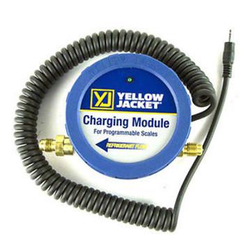 Yellow Jacket 68804 115V Electronic Scale Upgrade Kit W/Module
