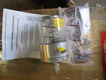 Lube Site Model 360 Automatic Lubrication