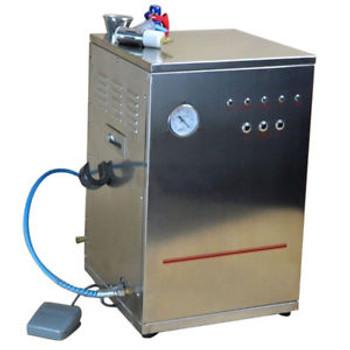 10L Dental Steam Cleaner Cleaning Machine Dental Lab Equipment 1600W Ax-Scb