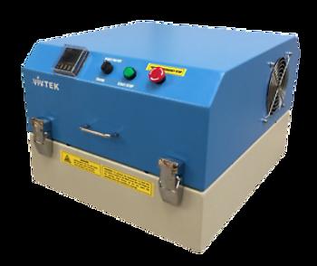Laboratory Vibratory Shaker High Energy Mixer Ball Mill VBM-V80
