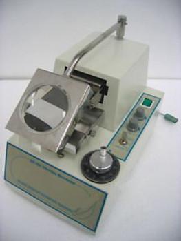 NEW Vibrating Microtome Vibratome Sliding Machine NO Embedding or Freezing e