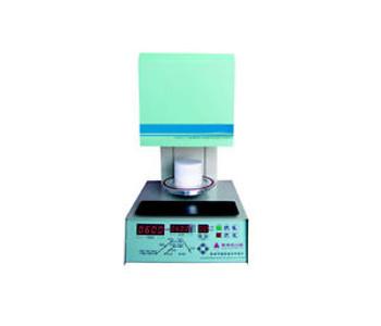 Dental Vacuum Porcelain Furnace dental lab equipment for dental ceramic WARRANTY