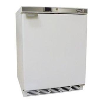 NOR-LAKE SCIENTIFIC NSPF041WMW/0 Freezer,Lab,Undercounter,Digital,115V G3228270