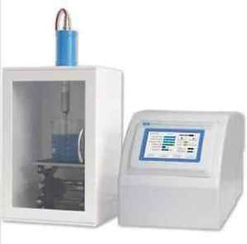 FS-2000T Ultrasonic Homogenizer Sonicator Processor Cell Disruptor Mixer 2000W e