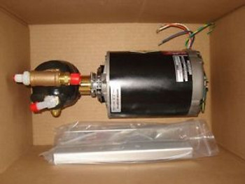 Ge Coolix 4000 Chiller Pump And Motor Kit