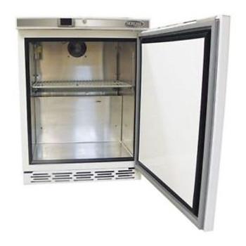 NOR-LAKE SCIENTIFIC NSXF041WMW/0 Freezer,Pharm,Undercounter,Digital,115V