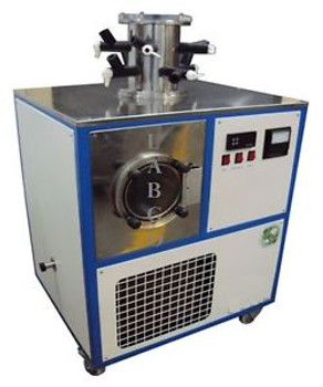 Buy -Labconco 16 Port Lyophilizer Freeze Dryer Vessel